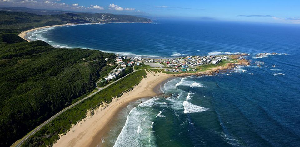 South Africa Eastern Cape Regions