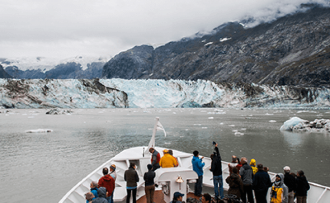 What to See & Do on an Alaska Adventure Cruise