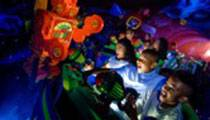 BUZZ LIGHTYEAR'S SPACE RANGER SPIN®