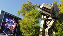 STAR TOURS® - THE ADVENTURES CONTINUE